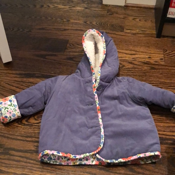 Boden Other - Boden heavy coat for Baby - Great Condition